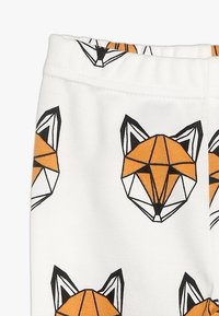 Tobias & The Bear - BABY JUST CALL ME FOX - Leggings - Trousers - milk - 2