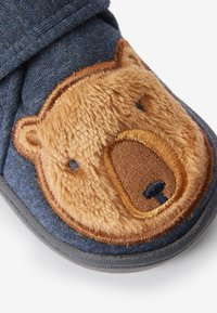 Next - BEAR - Baby shoes - blue - 3
