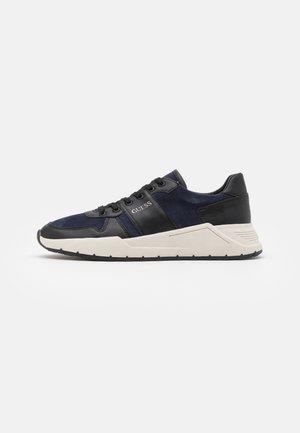 LUCCA - Sneakers - navy
