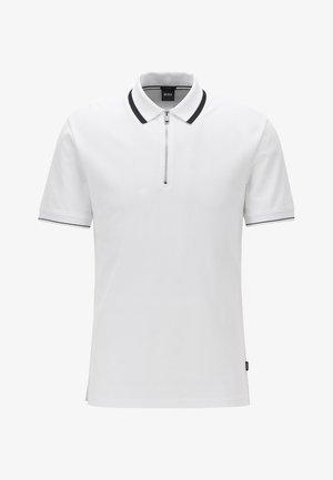 POLSTON 15 - Polo shirt - white