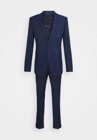 SUIT - Completo - dark blue