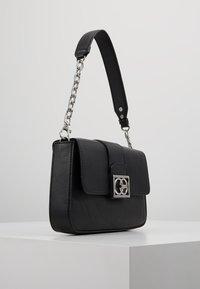 ALDO - HAEDITH - Håndtasker - black - 3