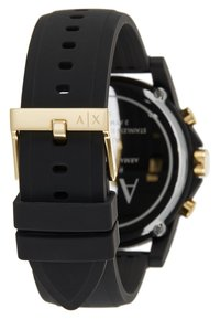 Armani Exchange - Chronograph watch - schwarz - 2