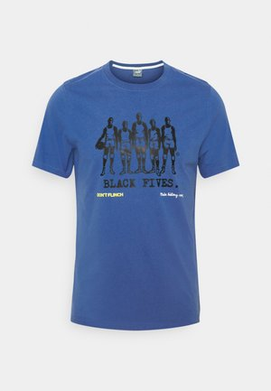 TEE - T-shirt med print - star sapphire