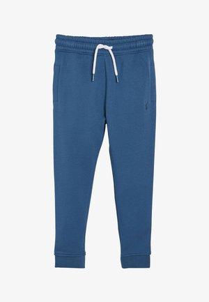 CUFFED - Trainingsbroek - blue
