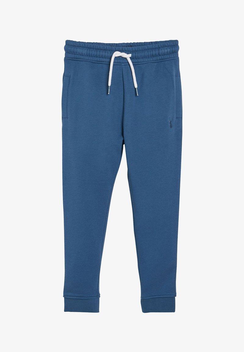 Next - CUFFED - Tracksuit bottoms - blue