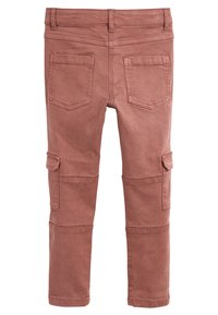 Next - Cargo trousers - pink - 1