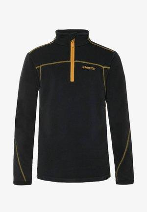 ZIP - Sports shirt - deep ocean
