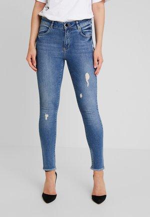 LOVECHILD - Jeans Skinny Fit - vintage blue