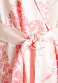 La Perla - ROBE - Dressing gown - lightphard/ibiscus - 2