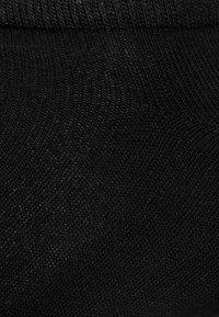 s.Oliver - ONLINE ESSENTIAL SNEAKER 10 PACK UNISEX  - Ponožky - black - 1