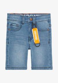 Staccato - BERMUDAS KID - Denim shorts - light blue denim - 2