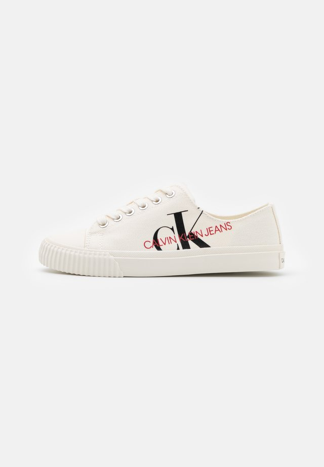 IRAYA - Sneakers laag - bright white