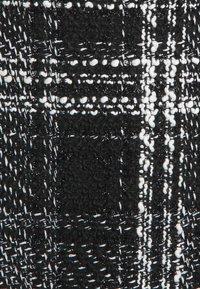 Forever New - SOFIA SKIRT - A-line skirt - black/white - 2