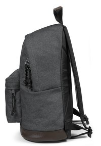 Eastpak - WYOMING - Ryggsäck - black denim - 4