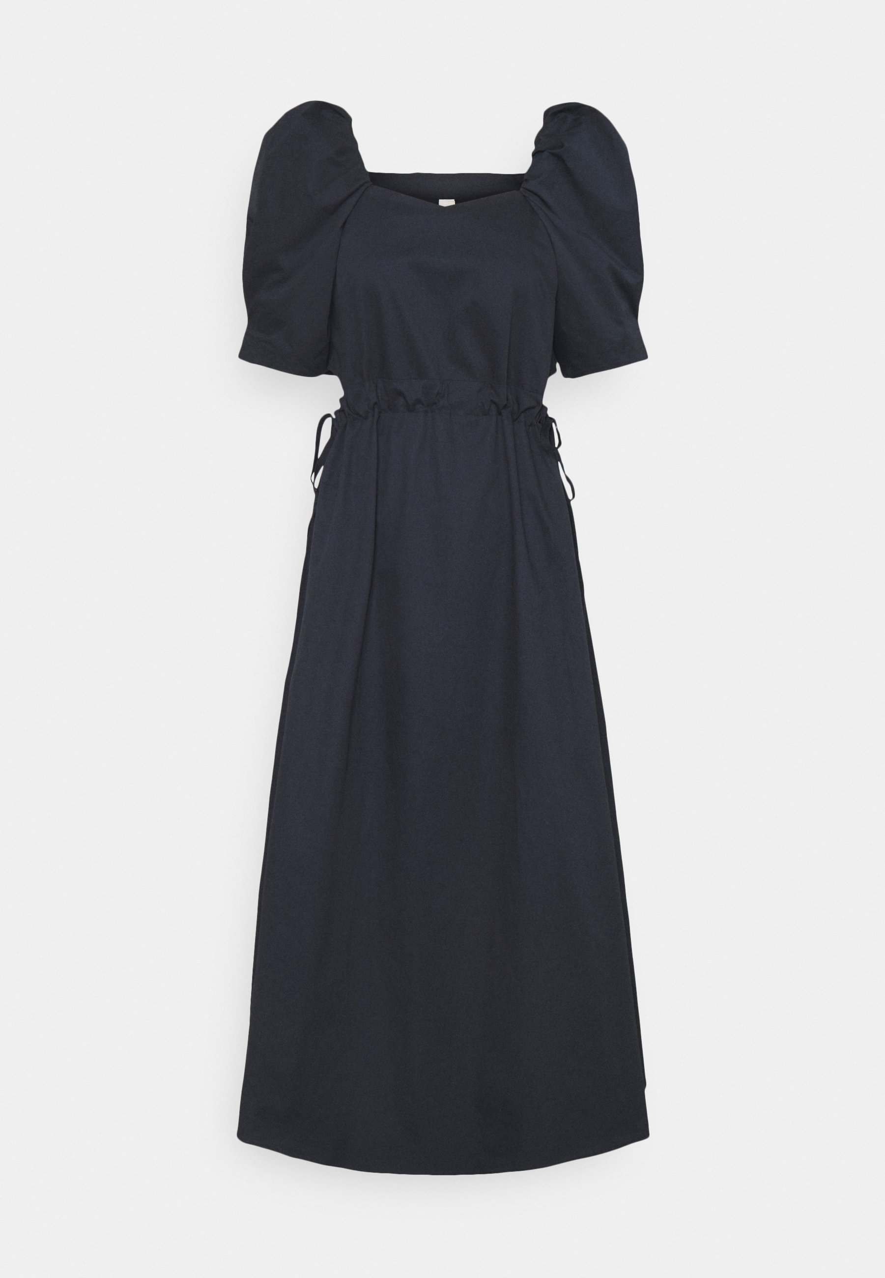 Women YASTRIPLA ANKLE DRESS SHOW - Day dress