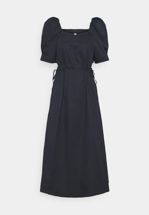 YASTRIPLA ANKLE DRESS SHOW - Vardagsklänning - sky captain