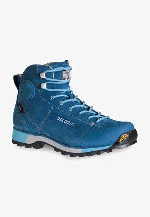 Mountain shoes - ocean blue