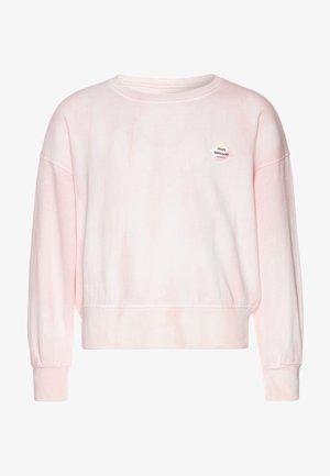ORGANIC TILINA - Sweater - soft rose