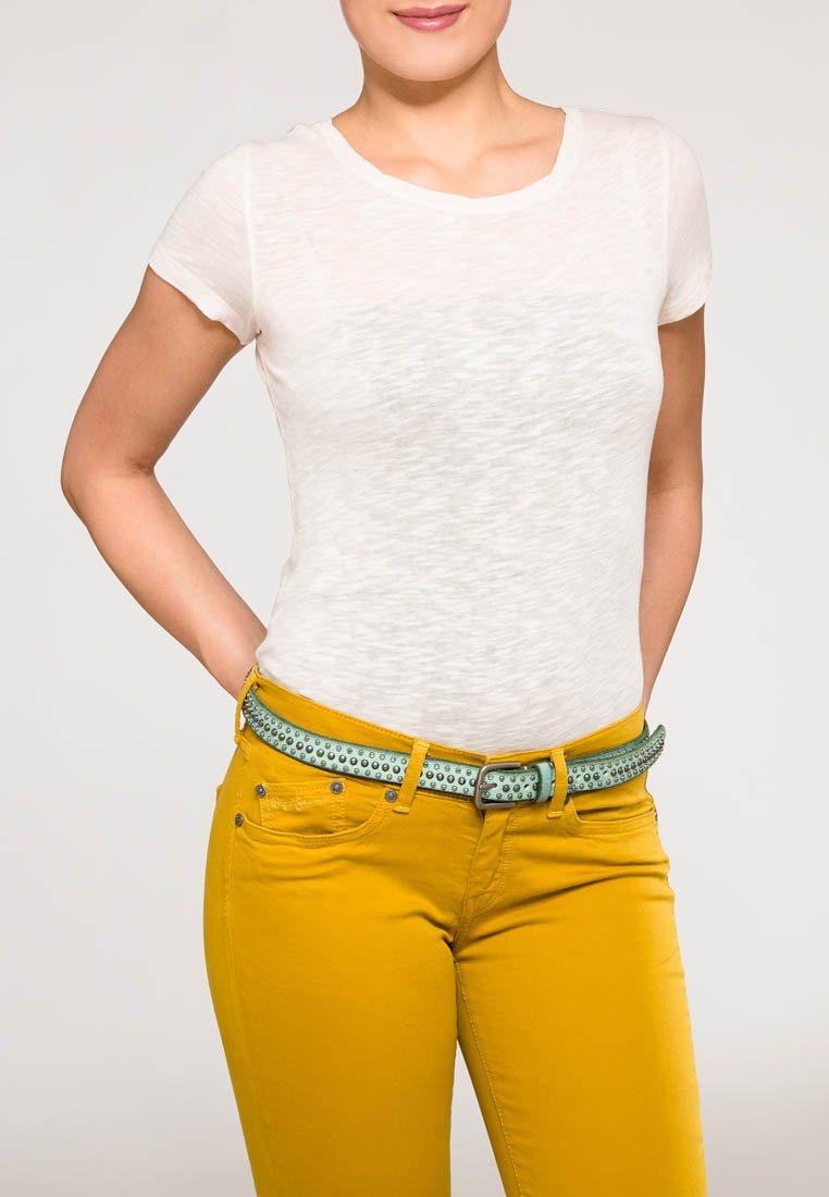 Cowboysbag - Belt - mint