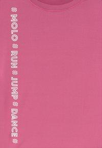 Molo - OLINKA - Print T-shirt - pink - 3