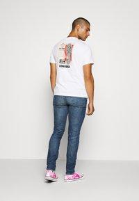 Levi's® Made & Crafted - LMC 512™ SLIM TAPER FIT - Slim fit jeans - niseko mij - 2