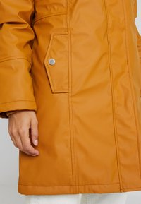 Freequent - Parka - cathay spice - 3