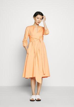 DIONISIO - Cocktail dress / Party dress - orange