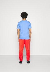 Jordan - JUMPMAN AIR TEE - T-paita - university blue/white - 2