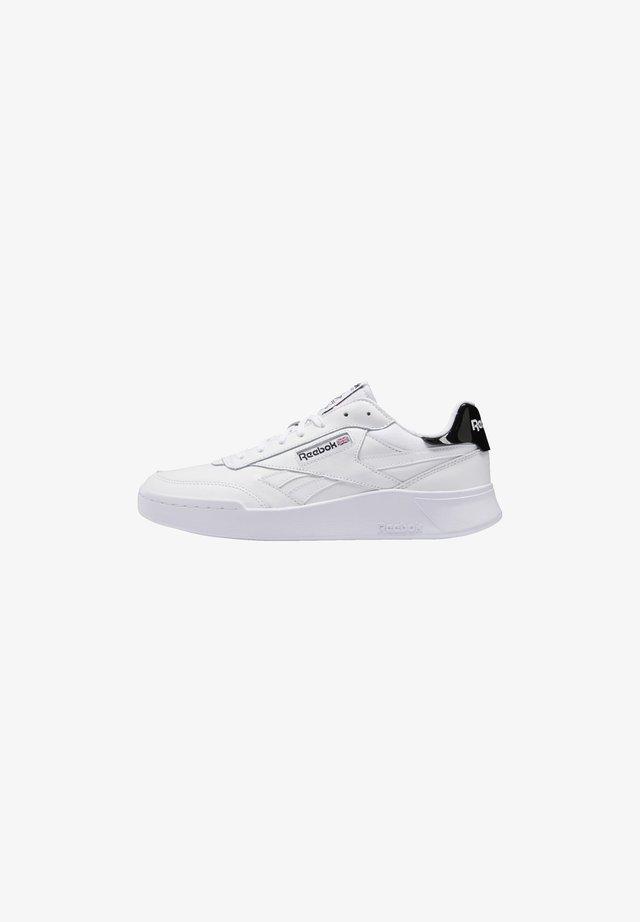 CLUB C REVENGE LEGACY  - Sneakersy niskie - white