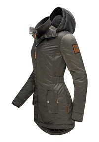 Marikoo - SANAKOO - Winter coat - anthracite - 2
