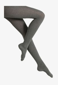 Falke - FAMILY - Tights - grey mix - 3