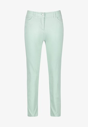 Slim fit jeans - aqua grey