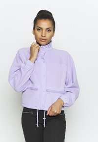 Brunotti - MARAU WOMEN  - Fleecová bunda - lavender - 0