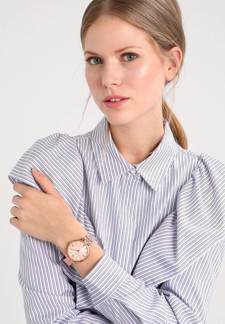 Damen JACQUELINE - Uhr - rosegold-coloured