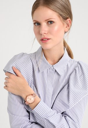 JACQUELINE - Reloj - rosegold-coloured