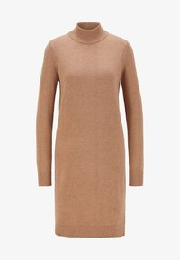 BOSS - C_FABELLETTA - Day dress - light brown - 5