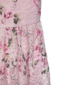 Chi Chi Girls - LONDON CLOVER DRESS - Cocktail dress / Party dress - pink - 2