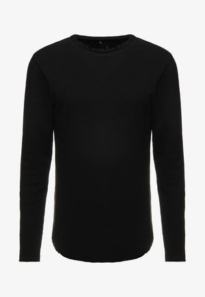 CHIBS - Long sleeved top - black