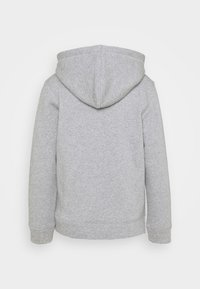 Tommy Hilfiger - REGULAR HOODIE - Sweatshirt - light grey heather - 7