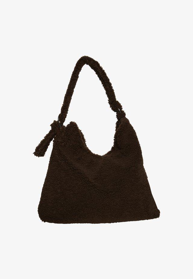 IAWILLA SHO BA - Handbag - cappuccino