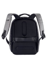 XD Design - BOBBY HERO SMALL - ANTI-THEFT - Rucksack - grey - 1