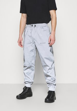 SHADOW TRACKSUIT TROUSER - Pantalon de survêtement - grey