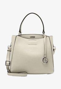 L. CREDI - FABIENNE - Handbag - stone - 0