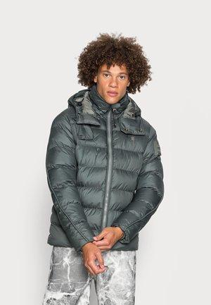 WHISTLER - Winter jacket - namic lite graphite