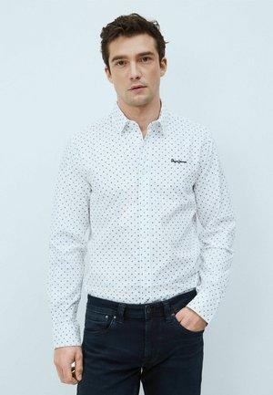 BRADY - Camicia - blanco