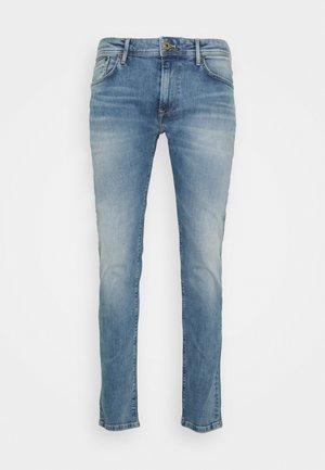 STANLEY POWERFLEX - Jeans slim fit - denim
