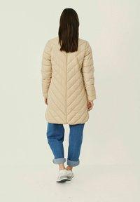 Part Two - OLILASAPW  - Winter coat - irish cream - 2