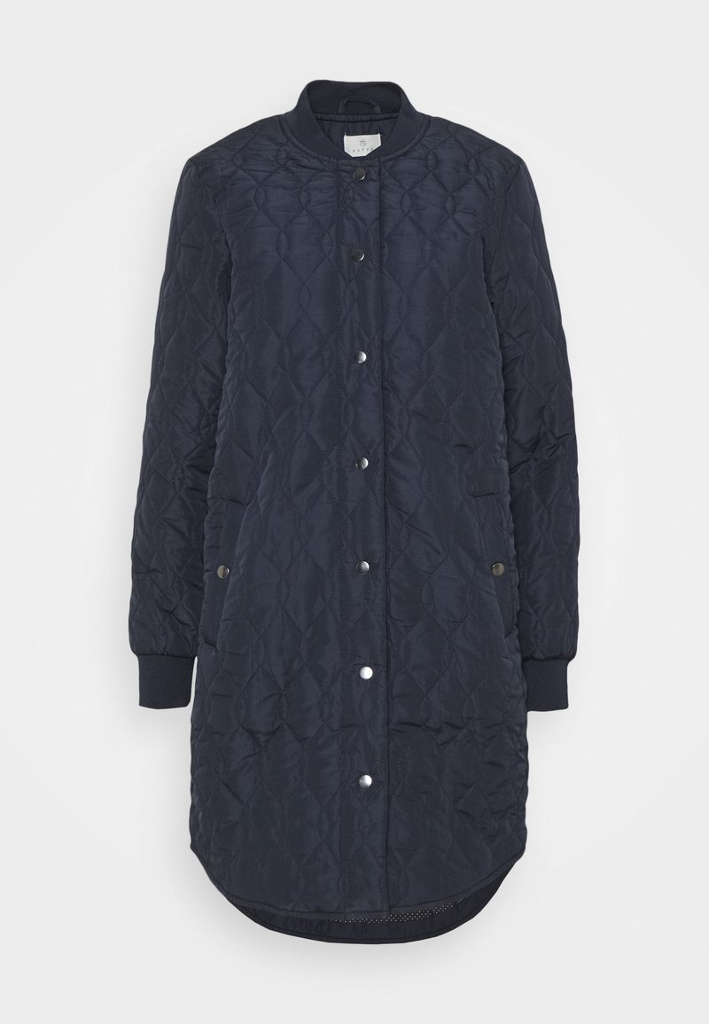 Kaffe - SHALLY QUILTED - Winter coat - midnight marine