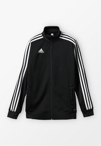 adidas Performance - TIRO 19 TRAINING TRACK TOP - Kurtka sportowa - black/white - 0